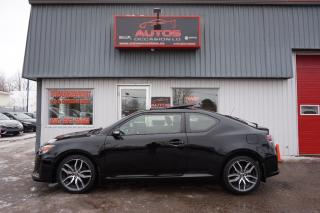 Used 2015 Scion tC TOIT PANO for sale in Lévis, QC