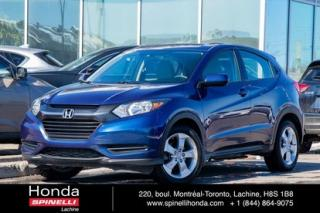 Used 2016 Honda HR-V Lx Awd Mags Awd Cam for sale in Lachine, QC