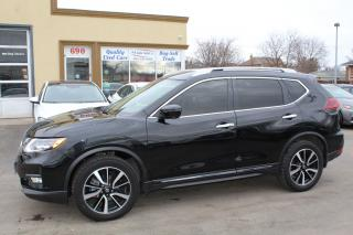 Used 2018 Nissan Rogue SL ProPilot for sale in Brampton, ON