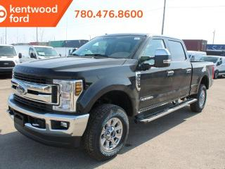 New 2019 Ford F-350 Super Duty SRW for sale in Edmonton, AB
