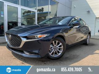 New 2019 Mazda MAZDA3 GS LUXURY for sale in Edmonton, AB