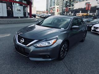 Used 2018 Nissan Altima for sale in Richmond, BC