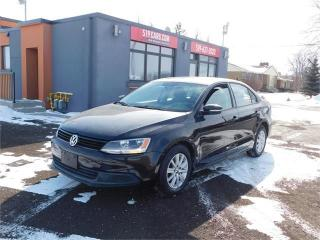 Used 2013 Volkswagen Jetta comfortline for sale in St. Thomas, ON
