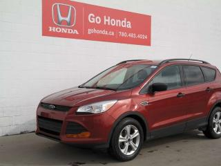 Used 2014 Ford Escape S for sale in Edmonton, AB