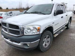 Used 2007 Dodge Ram 1500 for sale in Pickering, ON