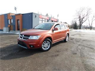 Used 2013 Dodge Journey SXT for sale in St. Thomas, ON