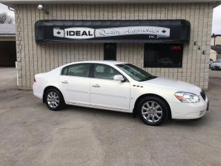 Used 2006 Buick Lucerne CXL for sale in Mount Brydges, ON