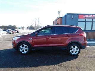 Used 2015 Ford Escape SE for sale in St. Thomas, ON