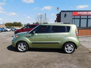 Used 2010 Kia Soul 2U for sale in St. Thomas, ON