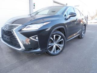 Used 2016 Lexus RX 350 EXECUTIVE PANA ROOF for sale in Toronto, ON