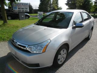 "Used 2010 Ford Focus SE""Holy COW"" like NEW car low PRICE for sale in Ajax, ON"
