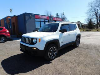 Used 2016 Jeep Renegade Sport for sale in St. Thomas, ON