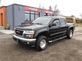 Used 2006 GMC Canyon SLE Z85 for sale in St. Thomas, ON