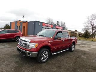 Used 2013 Ford F-150 XLT for sale in St. Thomas, ON