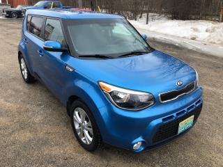 Used 2016 Kia Soul EX Only 81300 km for sale in Perth, ON