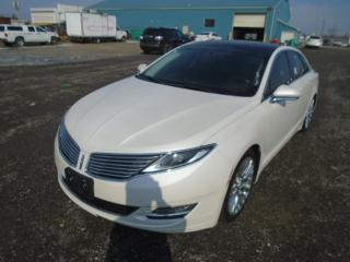 Used 2013 Lincoln MKZ for sale in Innisfil, ON