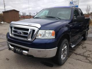 Used 2007 Ford F-150 XLT for sale in Newmarket, ON