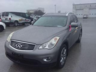 Used 2008 Infiniti EX35 for sale in Innisfil, ON