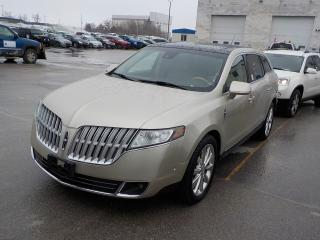 Used 2011 Lincoln MKT for sale in Innisfil, ON