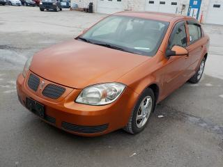 Used 2007 Pontiac G5 SE for sale in Innisfil, ON