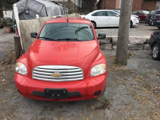 Used 2010 Chevrolet HHR LS CLEAN ROOMY for sale in Bradford, ON