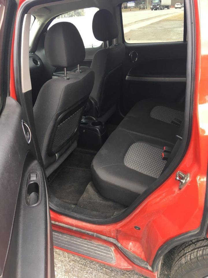 2010 Chevrolet HHR LS CLEAN ROOMY