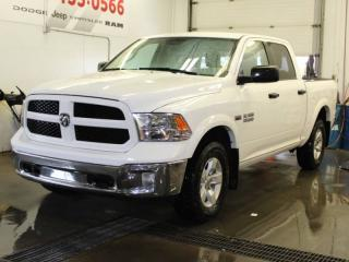 Used 2018 RAM 1500 OUTDOORSMAN for sale in Halifax, NS