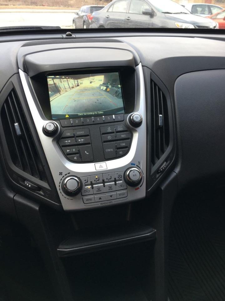 2016 Chevrolet Equinox LS EXTRA CLEAN SUV BACK UP CAMERA