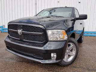 Used 2015 RAM 1500 Single Cab Short Box 4x4 for sale in Kitchener, ON