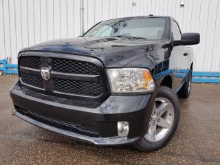 Used 2015 Dodge Ram 1500 Single Cab Short Box 4x4 for sale in Kitchener, ON
