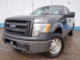 Used 2013 Ford F-150 XL Super Cab 4x4 for sale in Kitchener, ON