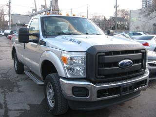 Used 2011 Ford F-250 XL for sale in Scarborough, ON