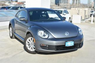 Used 2014 Volkswagen Beetle Comfortline 2.5L 6sp at Tip for sale in Burnaby, BC