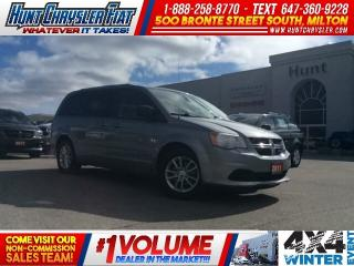 Used 2013 Dodge Grand Caravan SXT PLUS | DVD | BT | CLIMATE | PWR DRV!!! for sale in Milton, ON