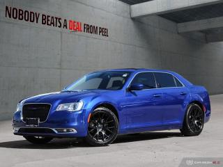 Used 2018 Chrysler 300 Midnight DUB Edition*Pano Roof*Carplay*NAV*Rare for sale in Mississauga, ON