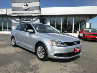 Used 2014 Volkswagen Jetta Trendline+ A/C REAR CAMERA for sale in Langley, BC