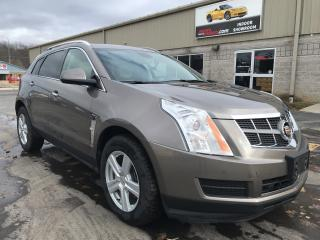 Used 2011 Cadillac SRX 3.0 Luxury Panoramic AWD for sale in St. George Brant, ON