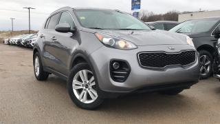 Used 2018 Kia Sportage LX AWD 2.4L I4 for sale in Midland, ON
