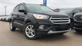 Used 2018 Ford Escape SE 1.5L I4 ECO HEATED SEATS for sale in Midland, ON