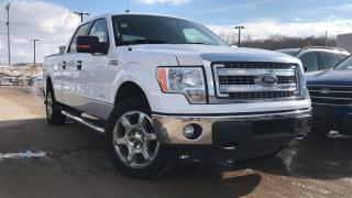Used 2014 Ford F-150 XLT 3.5L V6 REVERSE CAMERA for sale in Midland, ON