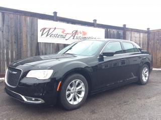 Used 2018 Chrysler 300 Touring  for sale in Stittsville, ON