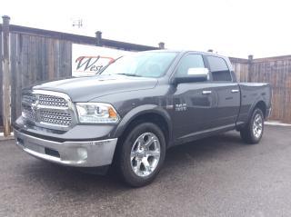 Used 2018 RAM 1500 Laramie for sale in Stittsville, ON