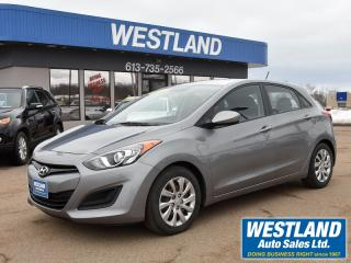 Used 2013 Hyundai Elantra GT for sale in Pembroke, ON