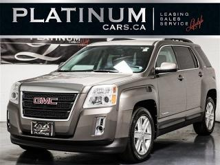 Used 2010 GMC Terrain SLE AWD, CAMERA, Heated SEATS, Pioneer Sound for sale in Toronto, ON