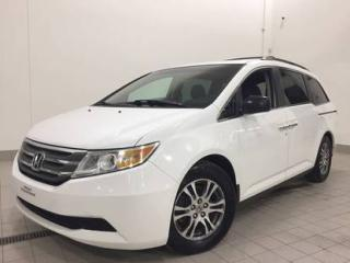 Used 2011 Honda Odyssey EX for sale in Terrebonne, QC