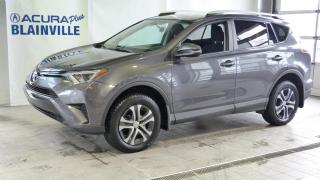 Used 2016 Toyota RAV4 LE ** 4WD ** for sale in Blainville, QC