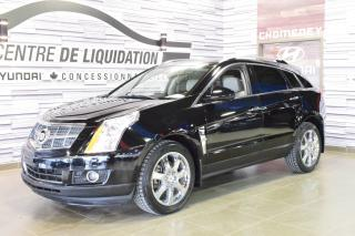 Used 2011 Cadillac SRX 3.0 Premium AWD for sale in Laval, QC