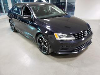 Used 2016 Volkswagen Jetta 1.4 TSI Trendline 4 portes BM for sale in Montréal, QC