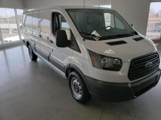 Used 2018 Ford Transit for sale in Montréal, QC