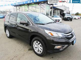 Used 2015 Honda CR-V AWD 5DR EX-L for sale in Surrey, BC